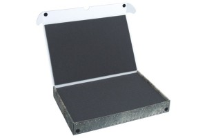 Standard Box with 32 mm raster foam tray
