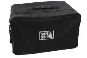 Torba Safe and Sound (pusta)