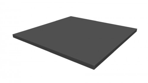Separation tray 10mm thick for board game boxes.